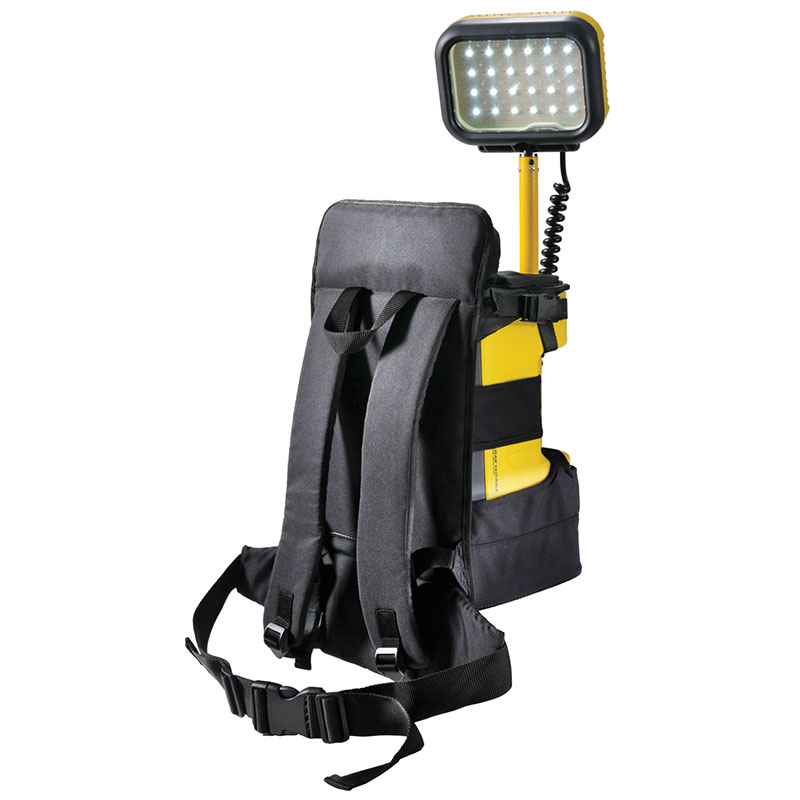 Accessories for Pelican remote area lighting systems