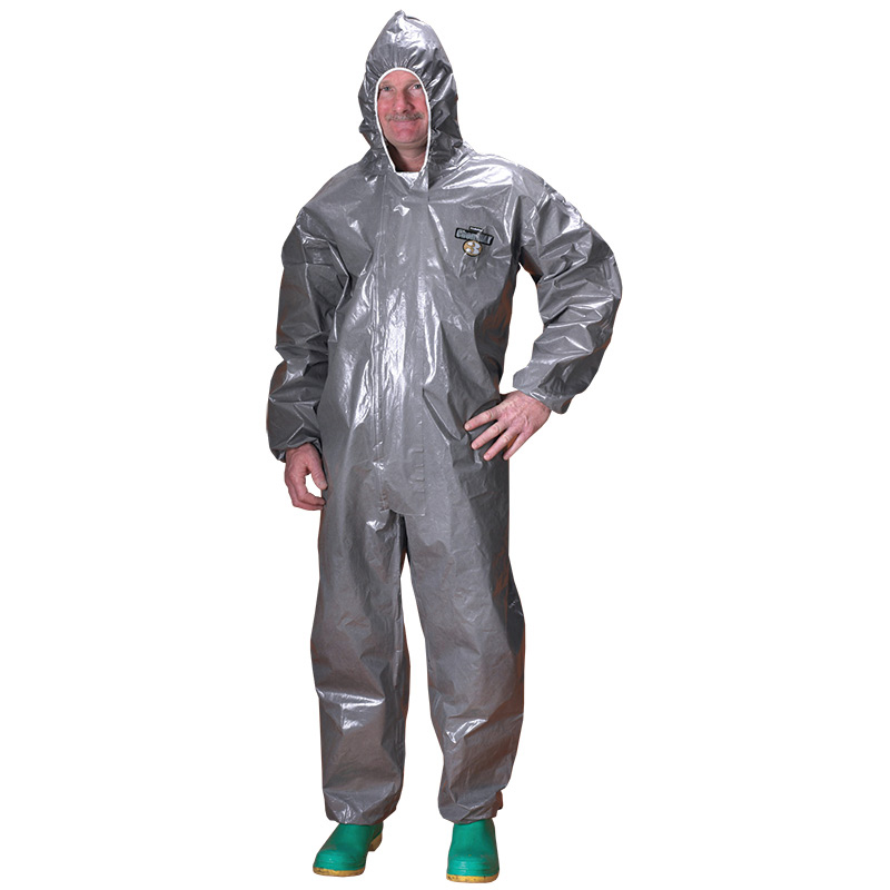 ChemMAX 3 C3T132 Protective Coverall