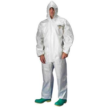ChemMAX 2 C72132 Protective Coverall