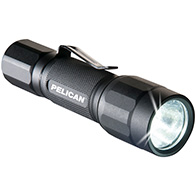 Pelican tactical flashlights