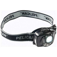 Pelican headlamps