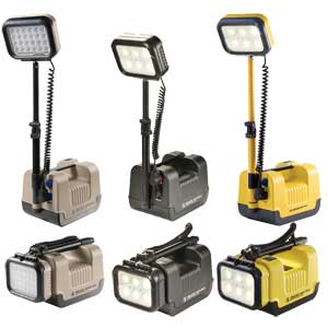 Pelican Remote Area Lighting System