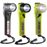 Pelican fire rated flashlights