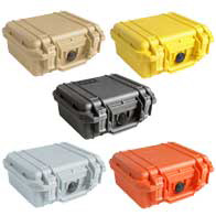 Small Pelican Cases