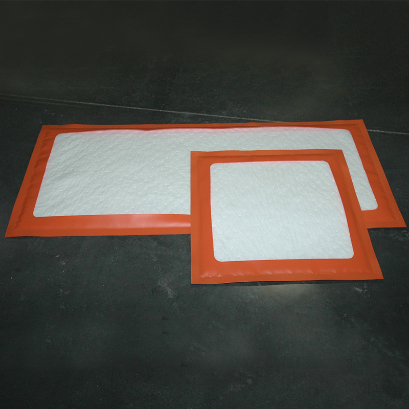 Work Tray, Spill Tray, Weighted Spill Tray and Drip Shield