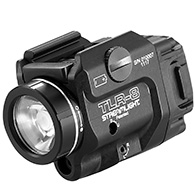 Streamlight TLR-8 Weapon Light