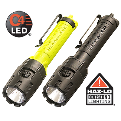 Streamlight Dualie LED Flashlight