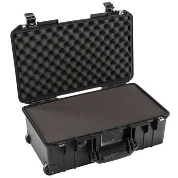 Black Pelican 1535 Air Case with Foam
