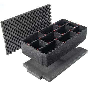 Pelican™ TrekPak™ divider system for the Pelican 1605 Case