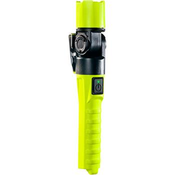 Pelican™ 3315R-RA LED Flashlight with right-angle adapter