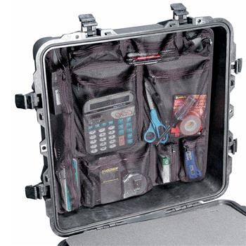 Pelican 0350 Case Lid Organizer (Contents Shown not Included)