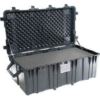 Black Pelican 0550 Transport Case  with Foam
