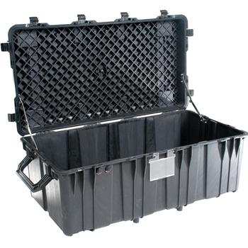 Black Pelican 0550 Transport Case with No Foam
