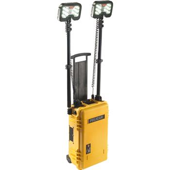 Yellow Pelican 9460 Remote Area Lighting System