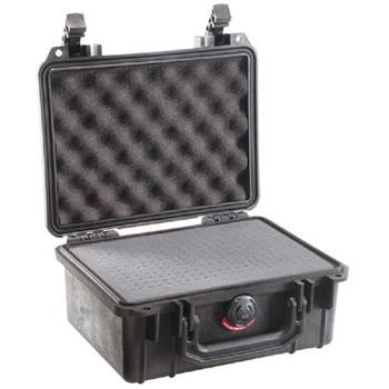 Black Pelican™ 1120 Case with foam