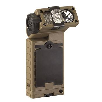 Streamlight Sidewinder Rescue LED Flashlight