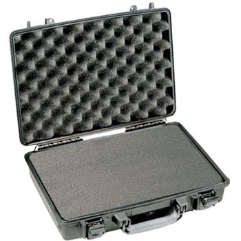 Black Pelican 1490 Case with Foam
