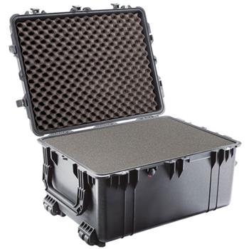 Black Pelican 1630 Transport Case with Foam