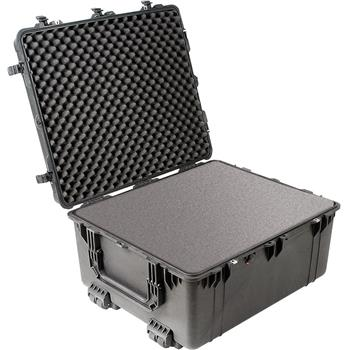 Black Pelican 1690 Transport Case with Foam