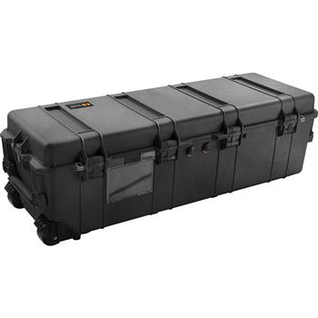 Black Pelican 1740 Long Case with No Foam