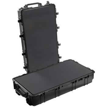 Black Pelican 1780 Transport Case with Foam