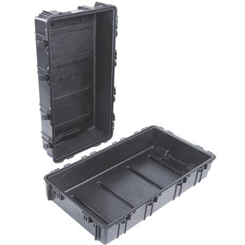 Black Pelican 1780 Transport Case with No Foam