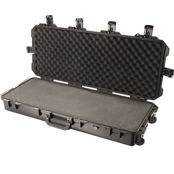 Black Pelican Hardigg iM3100 Storm Case with Foam