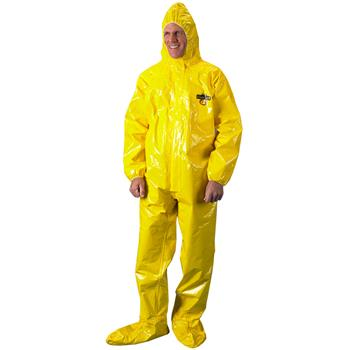ChemMAX 4 C41151 Coverall - 4X-Large
