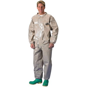 ChemMAX 4 C42110 Coverall - 4X-Large