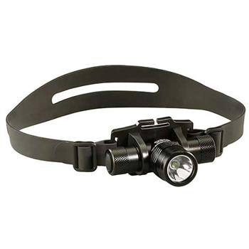 Black Streamlight ProTac HL Series Headlamp