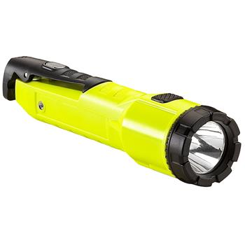 Yellow Streamlight Dualie® Rechargeable Flashlight