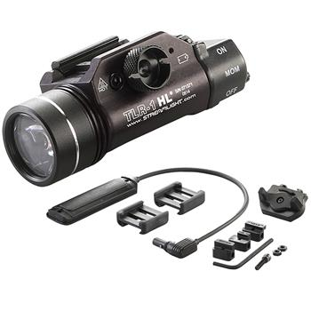 Streamlight TLR-1 HL Weapon Light Long Gun Kit
