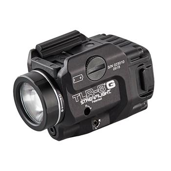 Streamlight TLR-8 G weapon light with green laser