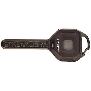 Streamlight KeyMate USB Keychain Flashlight