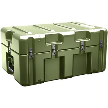 Olive Drab Pelican AL3018-0905 Single Lid Case without Foam