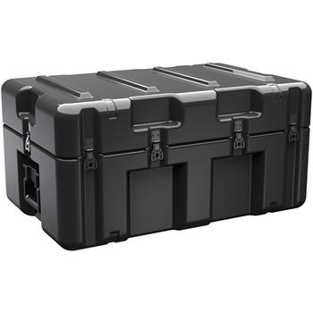 Black Pelican AL3018-0905 Single Lid Case with Foam