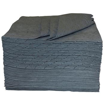 "Universal Absorbent Pads 15"" x 19"" x 3/8"""