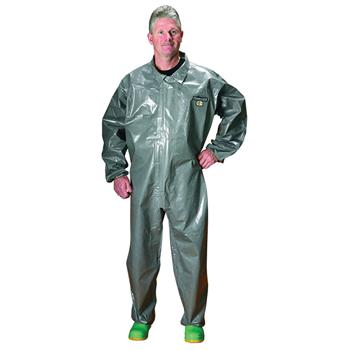 ChemMax 3 C3T110 Chemical Protective Suits