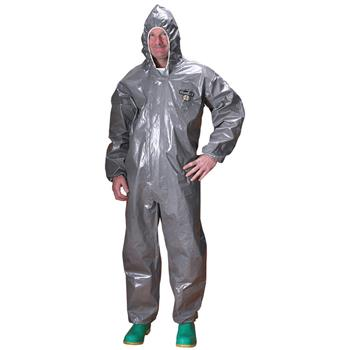 ChemMAX 3 C3T132 Coverall - 5X-Large
