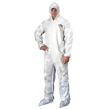 ChemMax 2 C44414 Chemical Protective Coveralls
