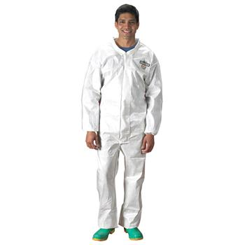 ChemMax 2 C44417 Chemical Protective Coveralls