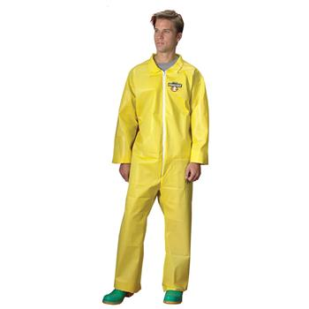ChemMax 1 Chemical Protective Coveralls