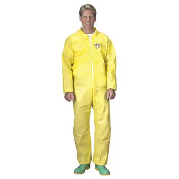 ChemMAX 1 C5417 Protective Coveralls