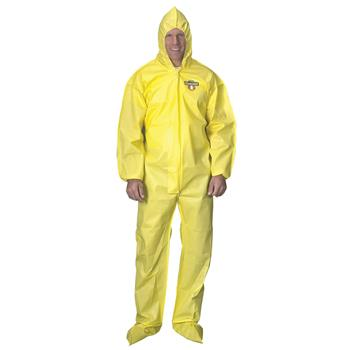 ChemMAX 1 C55414 Protective Coveralls