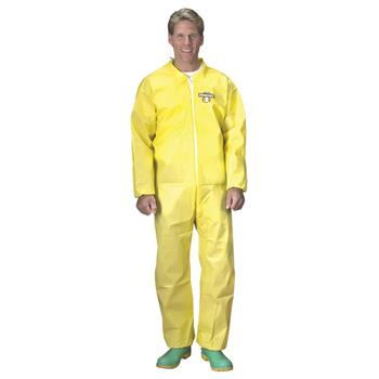 ChemMax 1 C55417 Chemical Protective Coveralls