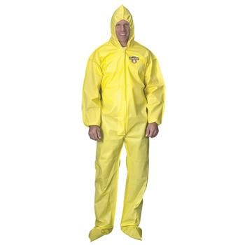 ChemMax 1 C70150 Chemical Protective Coveralls