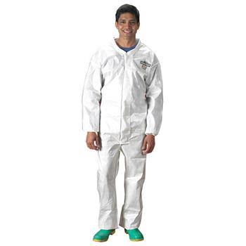 ChemMax 2 C72110 Chemical Protective Coveralls