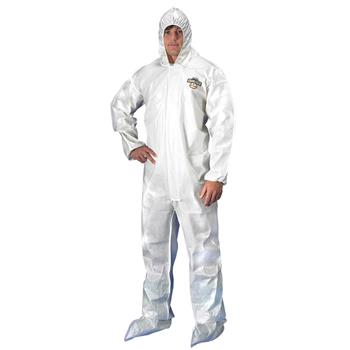 ChemMAX 2 C72151 Coverall - 4X-Large