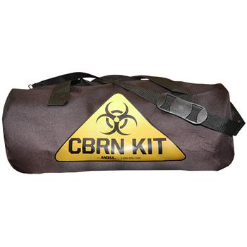 CBRN PPE Kit with Duffle Bag