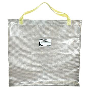 Contaminated Dirt Containment Bag